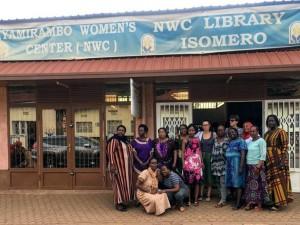 Uspešen projekt v Ruandi
