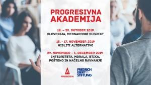 Progresivna akademija