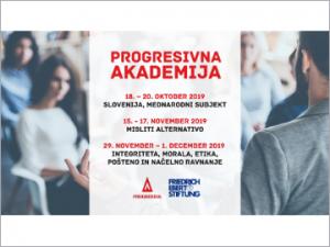 'Slovenija, mednarodni subjekt': pogovor o populizmu