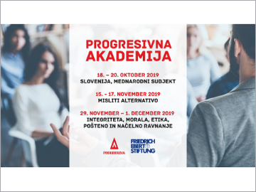 'Slovenia, an international subject': political and media populism