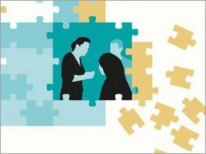 Spodbujanje integracije migrantov/migrantk v družbo  skozi njihovo vključevanje na trg dela