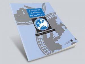 Majda Hrženjak in Journal of European Social Policy compares childcare and eldercare in Slovenia