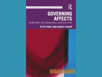 Book on Governing Affects
