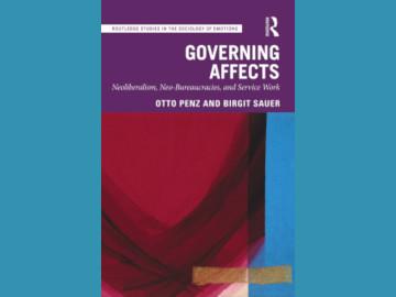 Knjiga Governing Affects