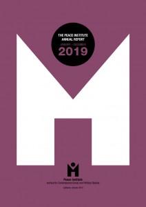 Letno porocilo 2019-Mirovni institut ANG