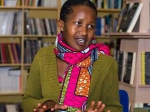 26. obletnica genocida v Ruandi