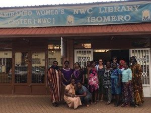 Nyamirambo Women's Center will reopen soon