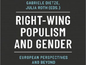 The book 'Right-Wing Populism and Gender'