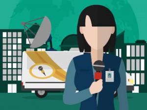 Spolna zaznamovanost dela v medijih: institucionaliziranje norm podjetniške subjektivitete