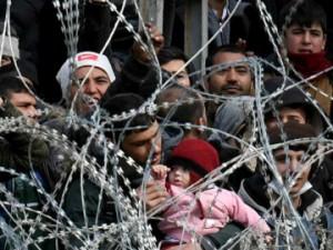 Ob svetovnem dnevu beguncev:  Dokler bo EU tolerirala in omogočala nasilje na svojih mejah ter neenako obravnavo ljudi, ne bo politični projekt