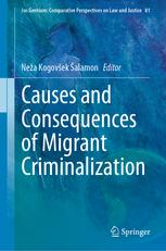 kriminalizacija migracij