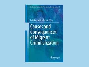 Vzroki in posledice kriminalizacije migracij