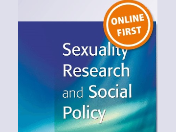 sexuality cover