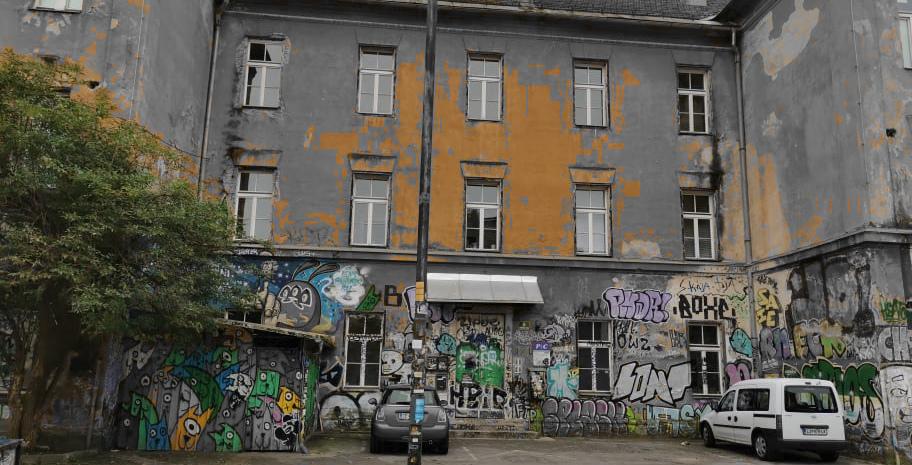 Stavba metelkova 6