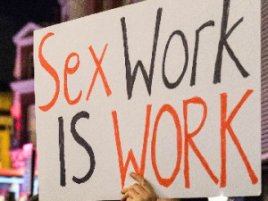 sex workers