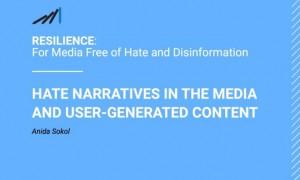 BiH hate narratives