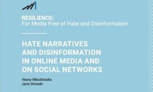 North-Macedonia hate narratives