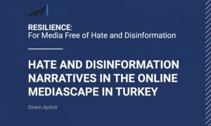 Turkey hate narratives