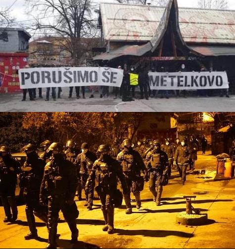 teror akcmm