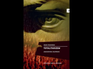 Izšla je knjiga Totalitarizem, Zgodovina razprave