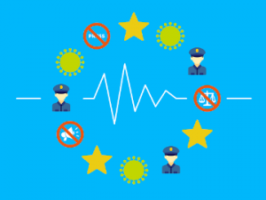 Democracies Suffer Hit Across the EU in Year of COVID Pandemic: Press Release