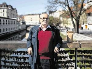 Intervju z Levom Kreftom
