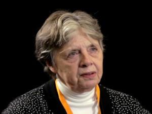 Pogovor s prof. dr. Mieke Verloo o intersekcionalnosti in politikah enakosti