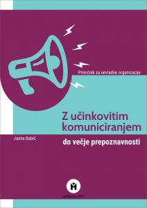 Komunikacijski prirocnik NVO_naslovnica