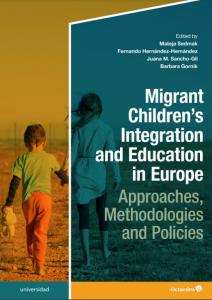 migrant children knjiga