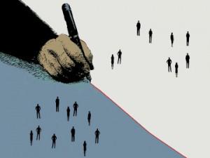 Anketa o izkušnjah z diskriminacijo