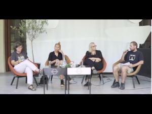 Posnetek pogovora 'Kriza parlamentarne demokracije'