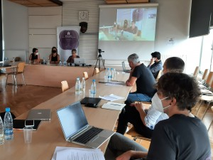 International conference 'After the summer of migration: right-wing populism, media and affect'