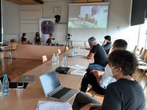 Mednarodna konferenca After the summer of migration: right-wing populism, media and affect